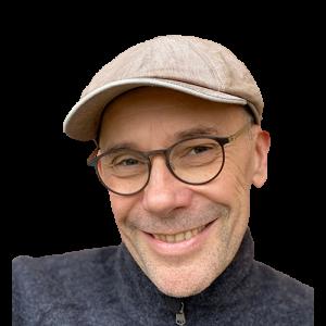 Eric Kubitz